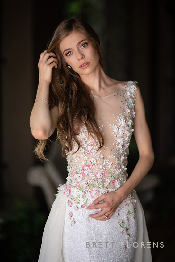 Johan Botha Wedding Dress Wedding Gown Bridal gown